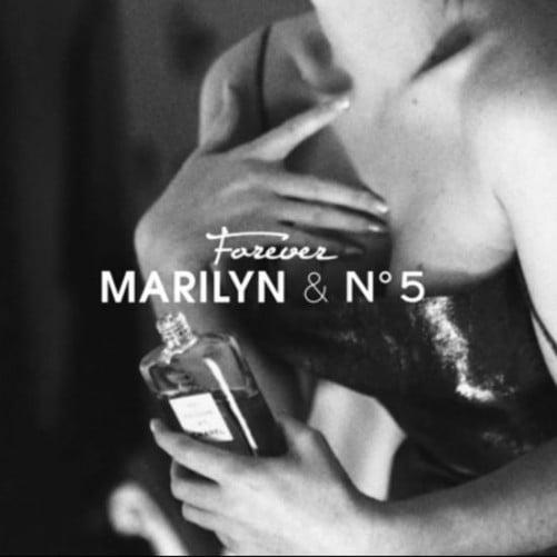 Marilyn Monroe wskrzeszona w reklamach Dior i Chanel