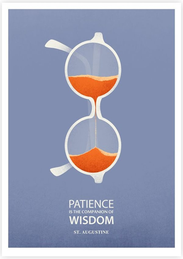 24.Patience