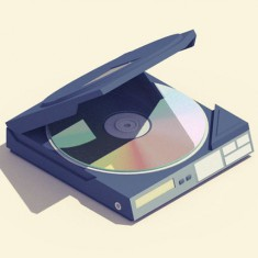 Elektroniczny powrót do przeszłości