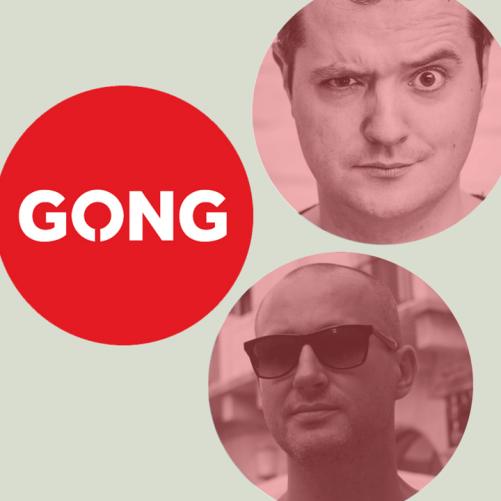 O ryzyku, pasji i medytacjach rozmawiamy z Adamem Nieszporkiem i Michałem Bucholcem z GONG