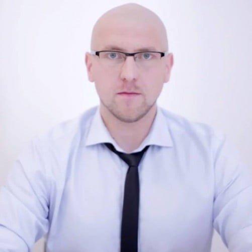 Marcin Majzner: bez porażki sukces to przypadek