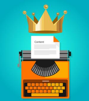 Dane i content marketing siłą napędową reklamy internetowej - raport Netsprinta