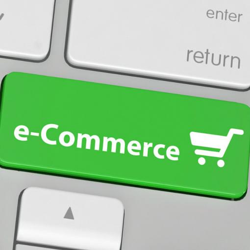 trendy e-commerce