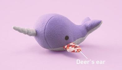 Second Life Toys: pluszaki uczą, czym jest transplantacja