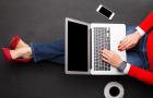 Praca w branży marketingowej - raport IAB