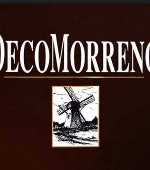 DecoMorreno markowym viralem roku?