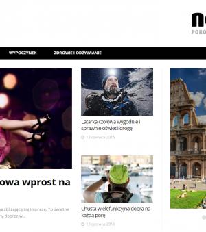 Nokaut.pl rusza z nowym serwisem contentowym