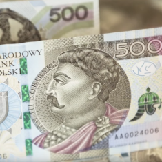 Sobieski na banknocie 500 zł