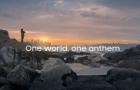 Olimpijski hymn od Samsunga