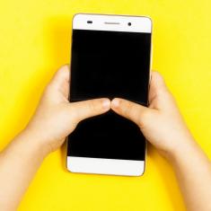 SmartKids - pierwszy raport poświęcony dzieciom w mobile