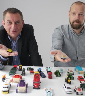 Startuje Motsy.pl - innowacyjny serwis dla kupujących i sprzedających auta