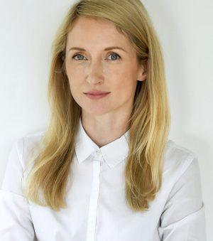 Luiza Jaworska-Nogal w dziale strategii VML Poland