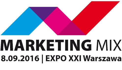 Konferencja Marketing Mix – ostatnie wolne miejsca!