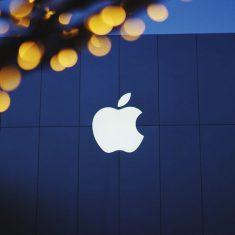 Jak się robi PR dla Apple?
