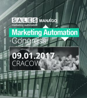 Topowi globalni influencerzy na europejskim Marketing Automation Congress