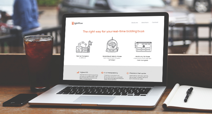 Rightflow przedstawia zupełnie nowe oblicze kampanii RTB