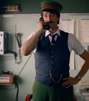 Wes Anderson reżyserem świątecznej reklamy H&M