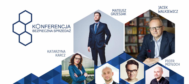 Mistrzowie sprzedaży w Katowicach