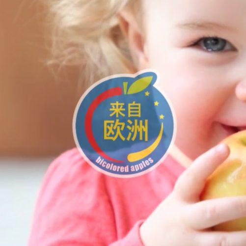 Jak marketing pomógł polskim jabłkom w Chinach?