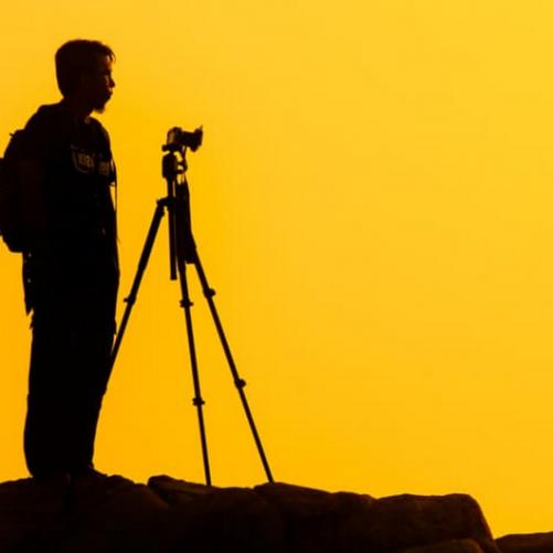 Robisz zdjęcia? Zadbaj o swoje prawa autorskie