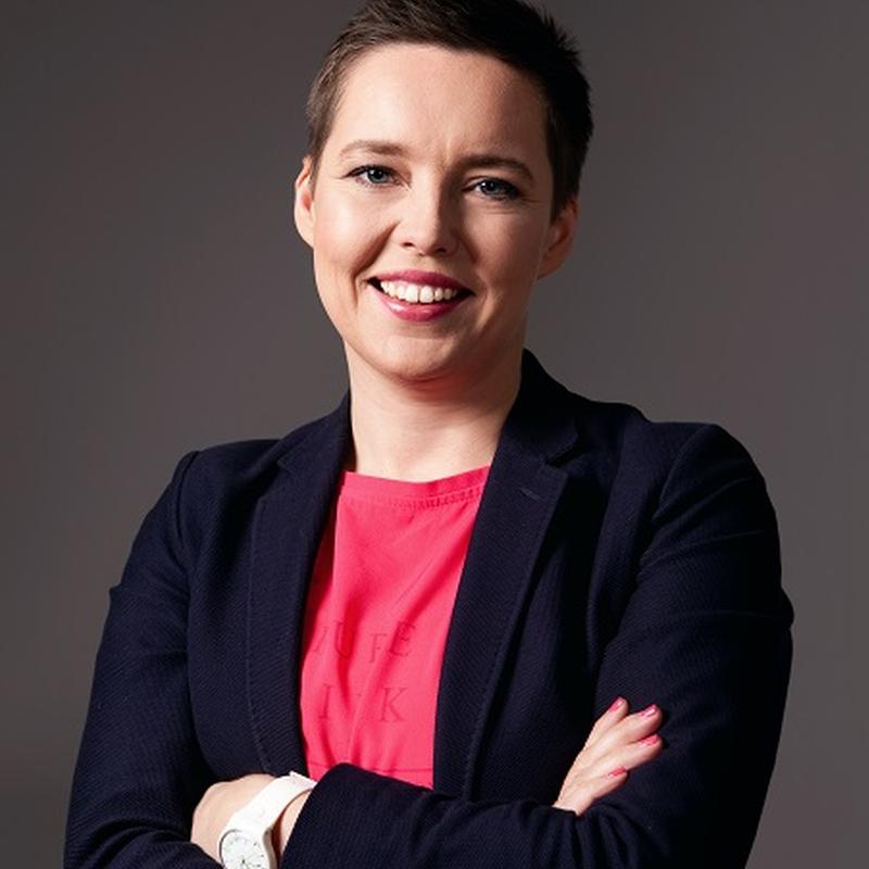 Magda Kolenkiewicz jurorem globalnego konkursu  Festival of Media Awards