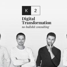 K2 otwiera się na konsulting