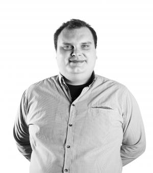 Wiktor Błaszczyk jako Data Strategic Planner w zespole VML Poland