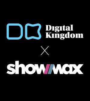 Digital Kingdom odpowiada za obecność ShowMax w Social Media
