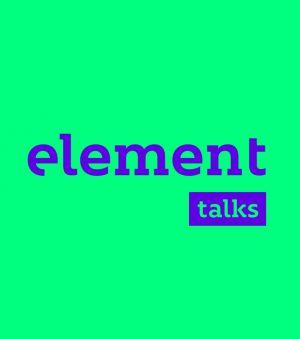 Element Talks w Warszawie