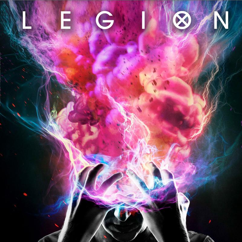 legion serial
