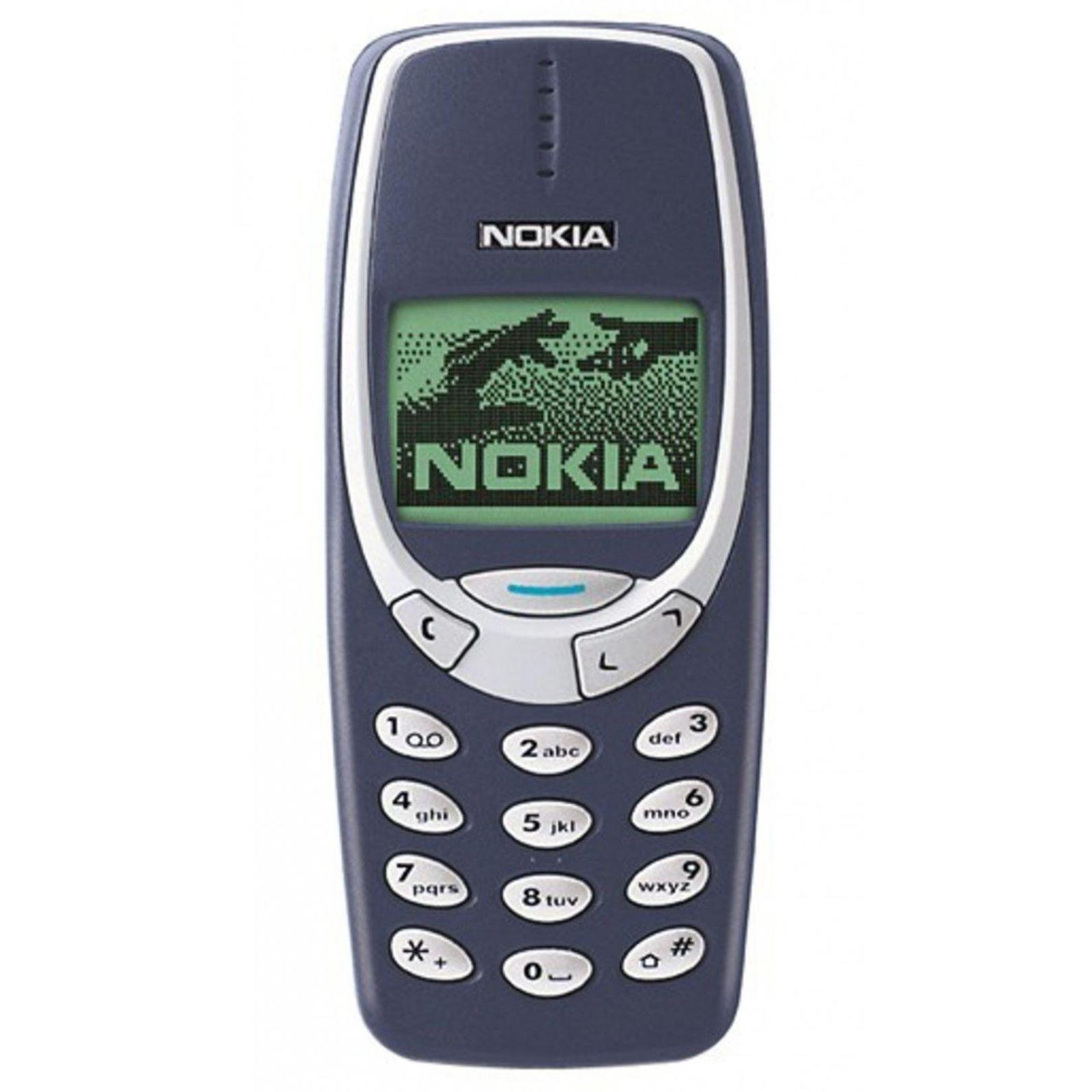 Nokia 3310 znów w sprzedaży