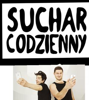 Rafał Myśliński i Kamil Natil: utrzymujemy się z Suchara i to jest niesamowite!