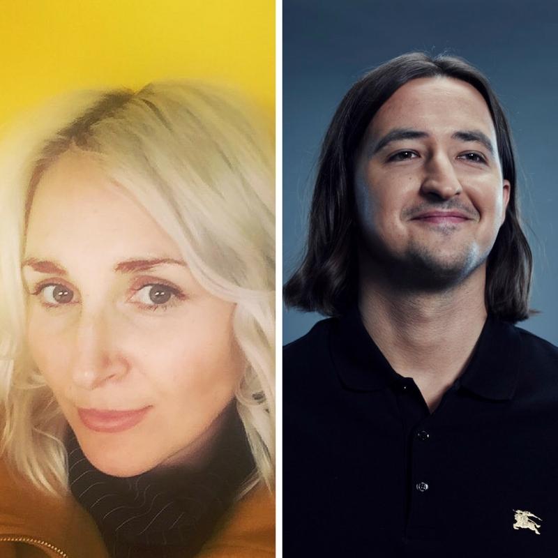 Piotr Jaworowski i Patrycja Lukjanow  polskimi jurorami w konkursie Cannes Lions 2017