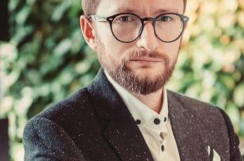 Łukasz Szymański, Dyrektor WP brand studio