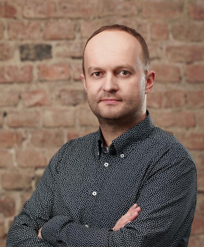 Mariusz Łowczynowski