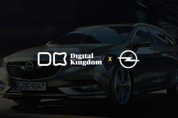 digital kingdom dla opla