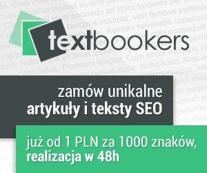 Teksty na stronę www
