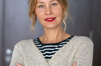 Agata Rychlik