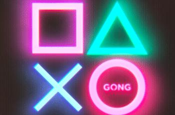 gong agencją kreatywną playstation