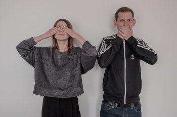 Art director Julia Nowak i copywriter Filip Kurkiewicz dołączyli do działu kreacji agencji 180heartbeats + Jung v Matt