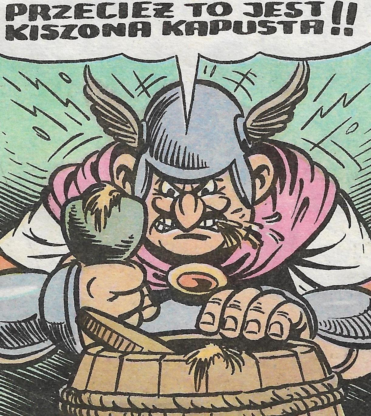 Rys. Janusz Christa