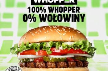 rebel whooper bez mięsa