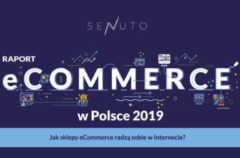 eCommerce w Polsce 2019