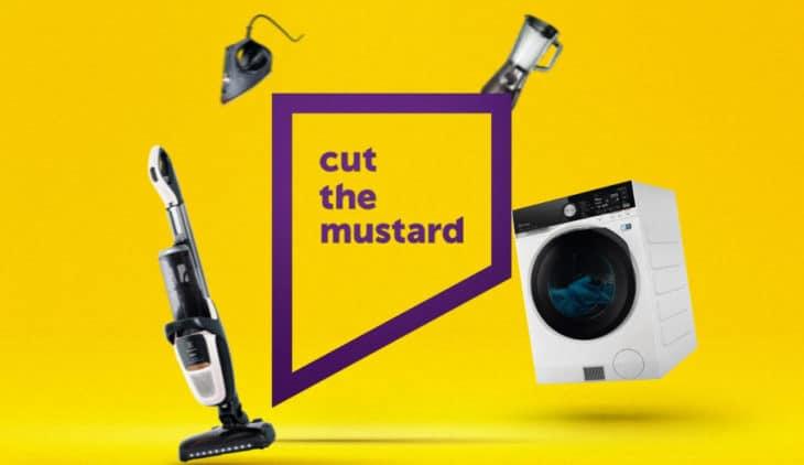 cut the mustard