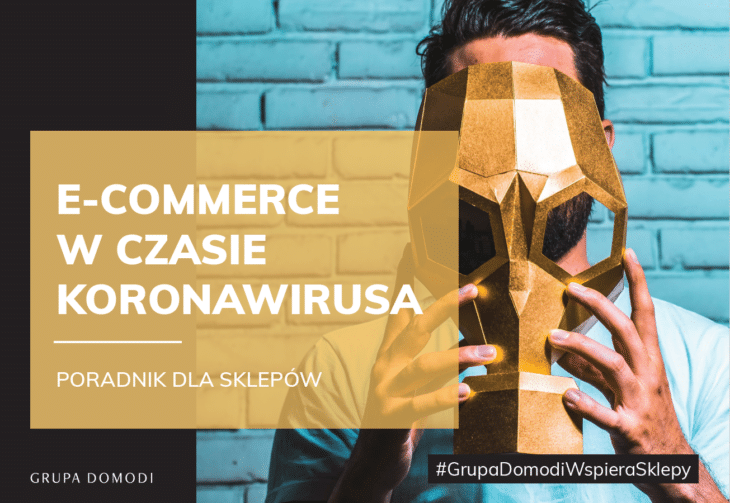 Grupa Domodi e-commerce