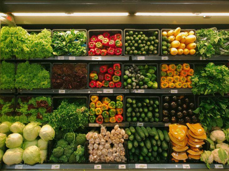 kreatywne reklamy supermarketów