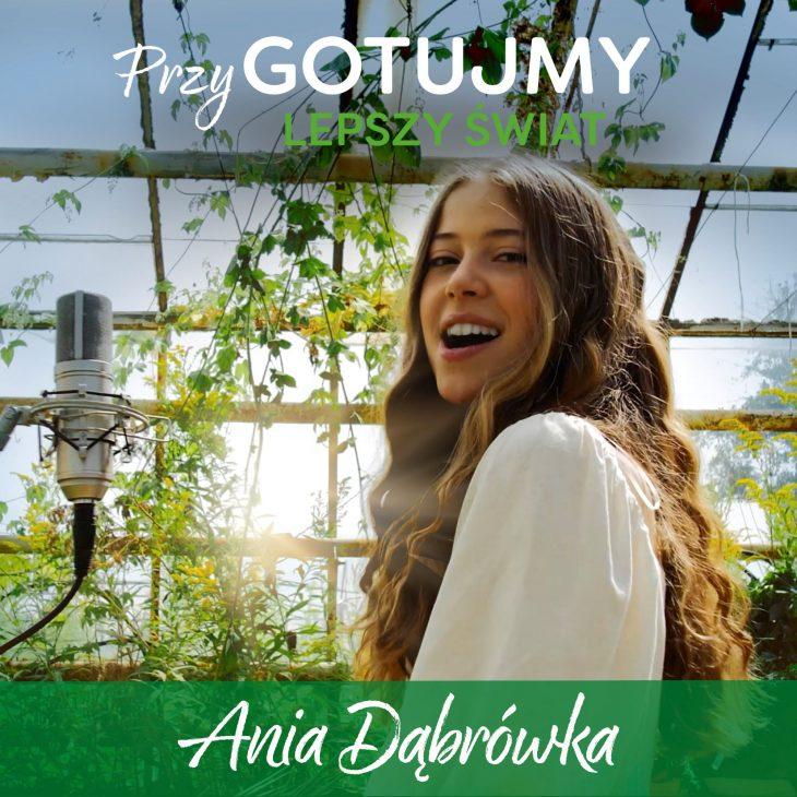 PrzyGotujmy lepszy świat_Ania Dąbrówka Natalia Kukulska