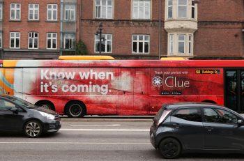 tampon bus