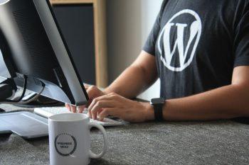 tworzenie bloga na WordPress