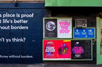 tworzenie kreatywnych reklam graficznych